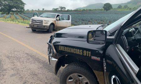 Amatitán, Jalisco, armas, policía estatal