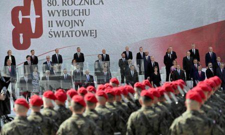 Polonia, aniversario, segunda guerra mundial, alemania