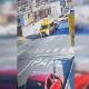 Antofagasta, atropella, Chile, video, viral