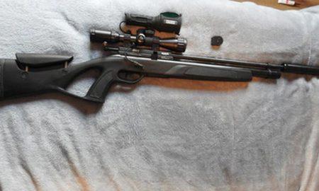 Australia, armas de fuego, decomiso de armas