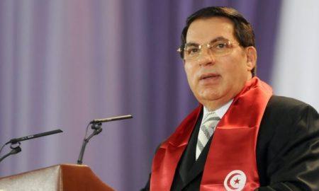 Ben Ali, expresidente, exilio, muerte, túnez, áfrica