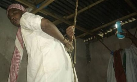 Nigeria, tortura, menor de edad, escuela, violación, tortura