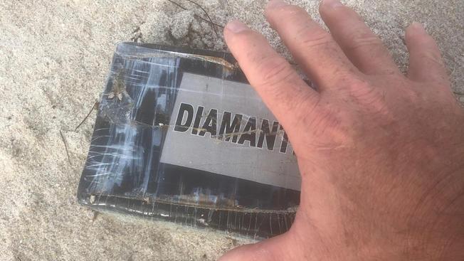 Dorian, huracán, Florida, cocaína