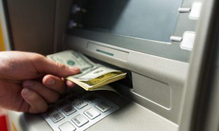dólares, EEUU, arresto, fraude, dinero, banco