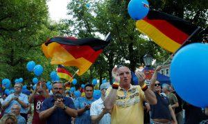 elecciones, Alemania, extrema derecha, Merkel