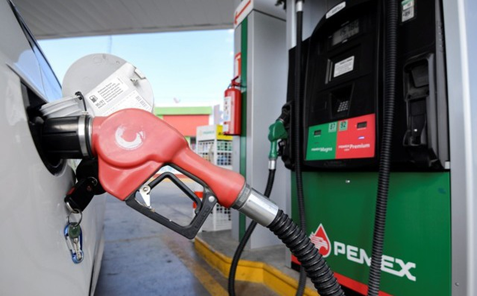 petroleo, gasolina, amlo, noticias hoy, precio gasolina, gasolina mexico, destacados