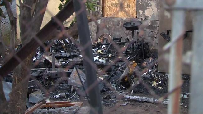San Diego, incendio, casa habitación, California