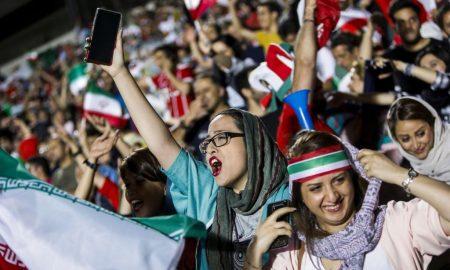 Irán, mujeres, discriminación, futbol, protesta, inmolar