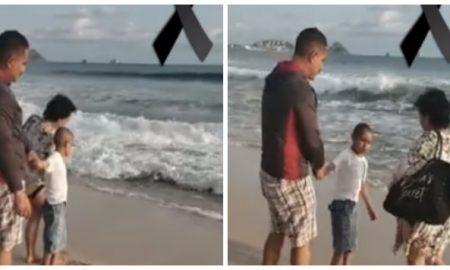 mar, cancer, niño, cancer niños