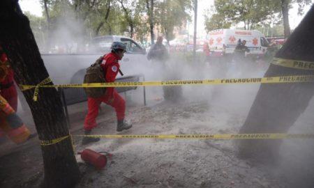 simulacro, sismo, macrosimulacro, destacados, Oaxaca, CDMX