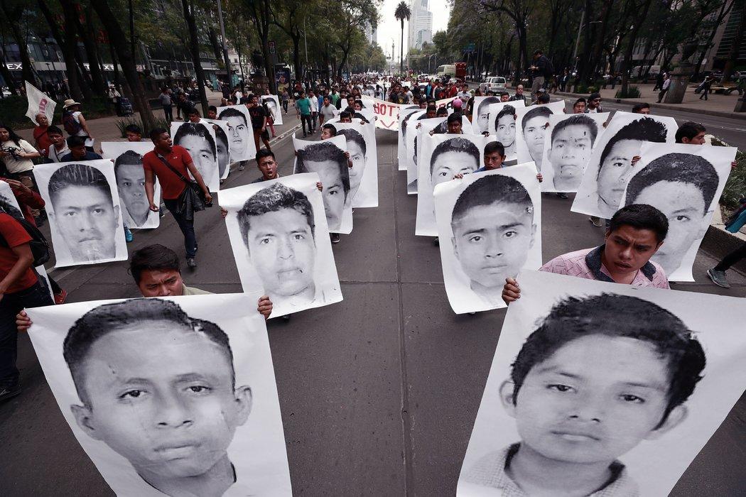 caso, ayotzinapa, amlo, destacados