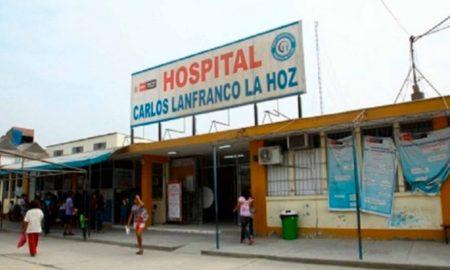 recién nacido, hospital, médico, infanticidio, homicidio, morgue, Perú, viral