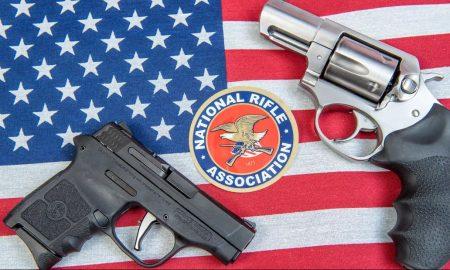 San Francisco, asociación nacional del rifle, NRA, terrorismo