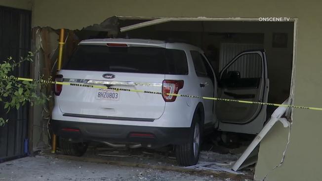 San Diego, vehículo, California, accidente