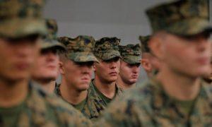 San Diego, militares, soldados, Marines, marina, migración