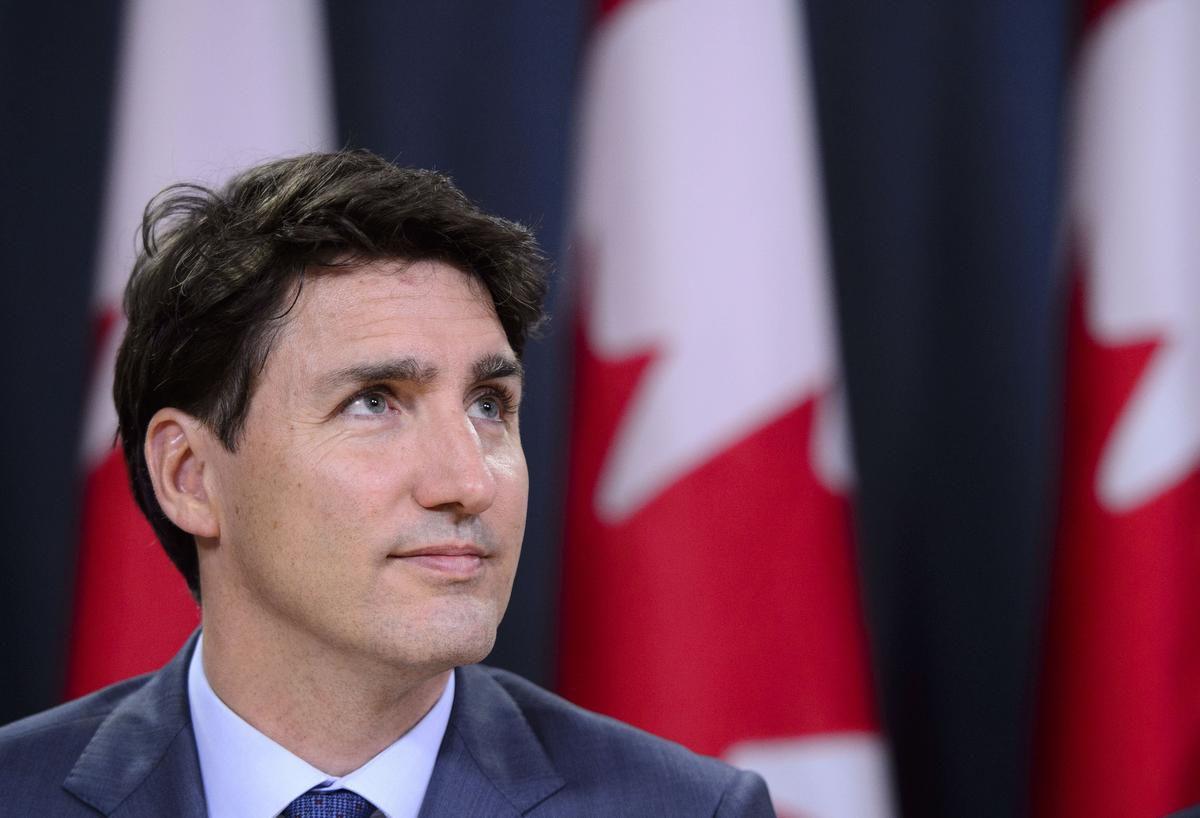 Canadá, parlamento, elecciones, Trudeu, destacados