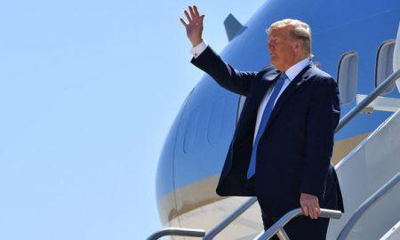 Trump, San Diego, EEUU, California