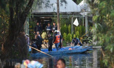 Xochimilco, trajineras, alcohol, salvavidas