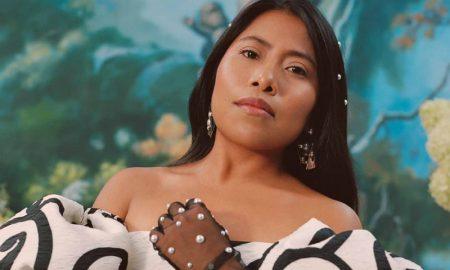 Yalitza Aparicio, aborto, despenalización, Oaxaca