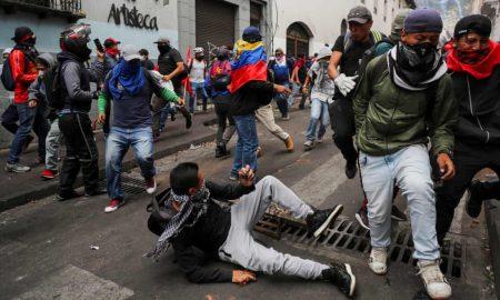 lenín moreno, Ecuador, Quito