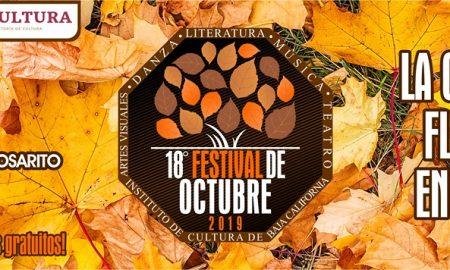 Festival de octubre
