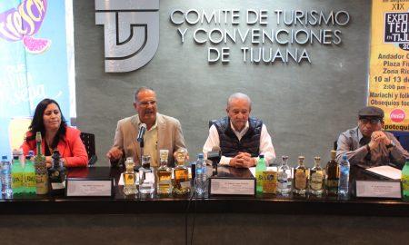 Expo Tequila