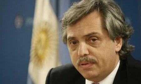 Alberto Fernández, Argentina, votaciones, elecciones, presidente, destacados