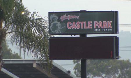 Castle Park High