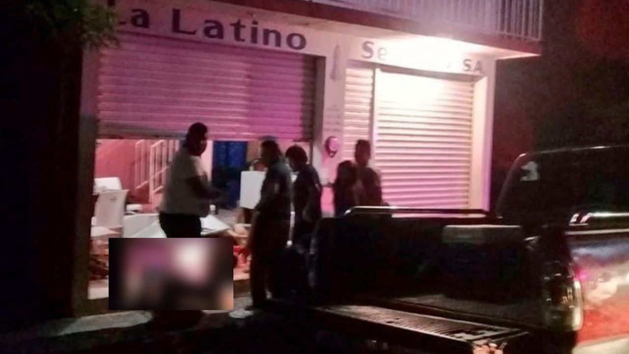 Catemaco, Veracruz, muertos, heridos, balacera