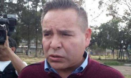Valle de Chalco, Estado de México, Francisco Tenorio, arma de fuego, ataque armado