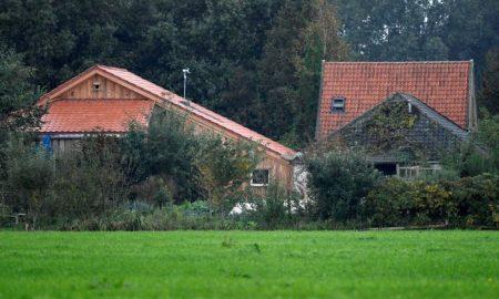 Holanda, secuestro, hermanos, rescate