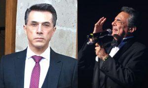 Sergio Mayer, José José, dinero, espectáculos
