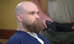 Mikhail Schmidt, homicidio, California, marina, EEUU
