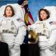 NASA, espacio, caminata espacial, mujeres