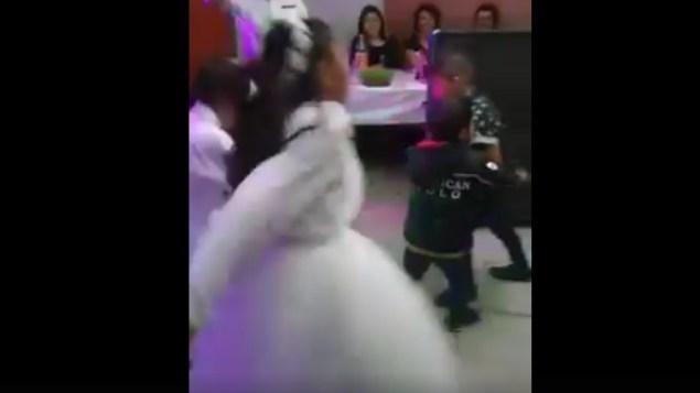 primera comunion, slam, niños, fiesta