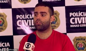 Brasil, abuso sexual, mujeres, violación