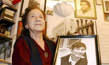 Belisario Domínguez, Rosario Ibarra, activismo, Senado