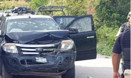 Tepochica, Guerrero, Iguala, militar, grupo armado