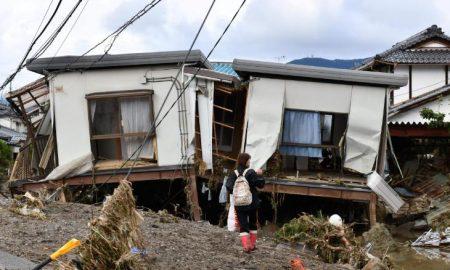 tifón, Hagibis, Japón, víctimas, muertes, clima