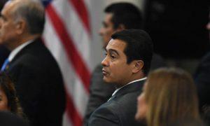 Tony Hernández, Honduras, presidente, narcotráfico, EEUU