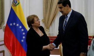 Venezuela, ONU, derechos humanos, Maduro, Naciones Unidas