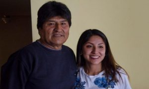 bolivia, evo morales, mexico, asilo