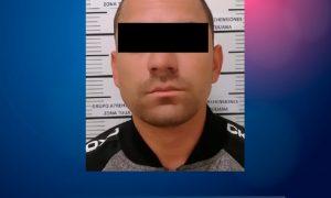 GESI, Cártel de Jalisco Nueva Generación,capturado