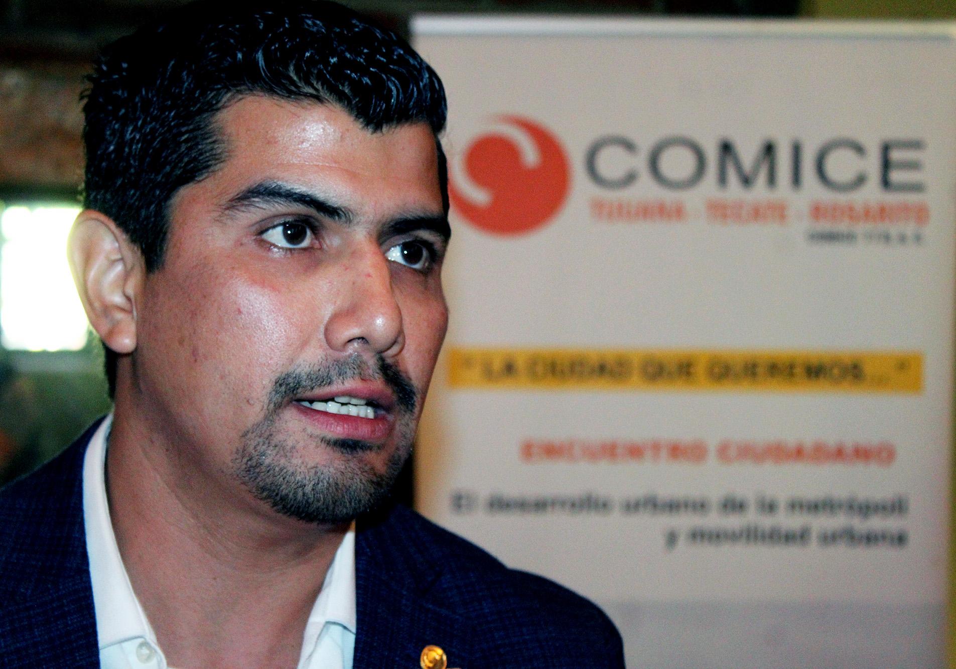 COMICE-TTR, tandeos,CESPT