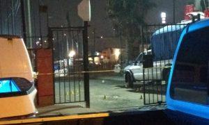 mujer, lesionada, disparo, Urbi Villas del Prado,