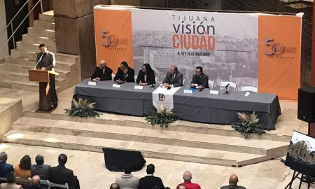 Colegio de Arquitectos de Tijuana, aniversario, Cecut,