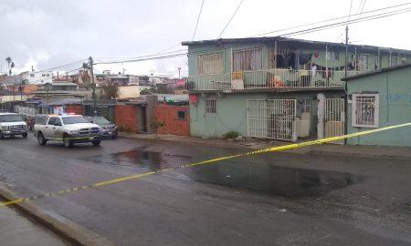 mujer, asesinada, colonia Francisco Villa,