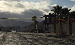 descuartizado, restos humanos, Ejido Francisco Villa,