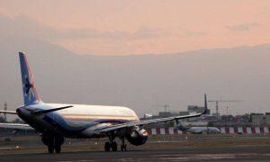 profeco, aerolineas, maleta
