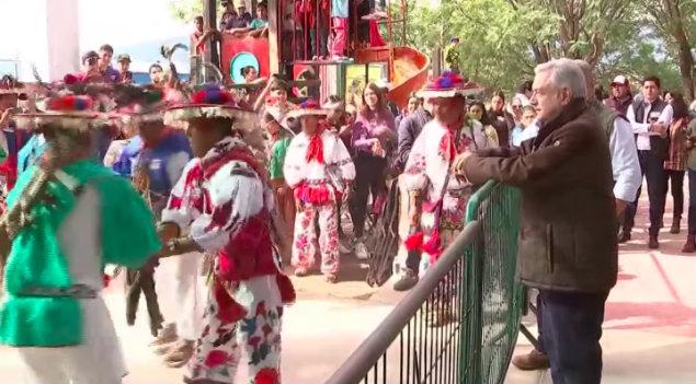 indigenas, amlo, racismo, mexico, destacados